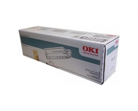 OKI Toner Magenta 46507514 - 6.000 Seiten für ES6412dn