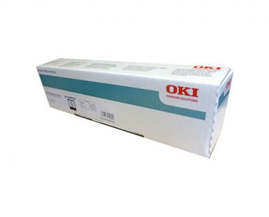 OKI Toner Schwarz 46507516 - 8.000 Seiten für ES6412dn