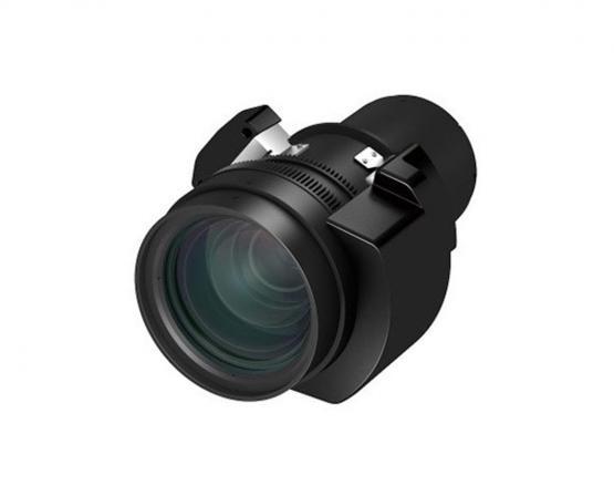Epson ELPLM15 Mittleres Zoom - Objektiv für EB-G7200W/G7400U/G7900U/G7905U/L1100U/L1200U/L1300U/L1405U