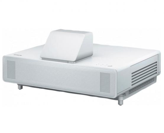 Epson EB-800F weiss Full-HD Projektor