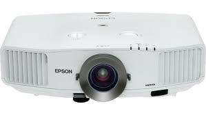 Epson EB-G5350 mit Objektiv ELPLS03 1.3 - 2,4:1