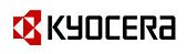 Kyocera Stabilisatoren für Holzunterschrank CB-7100W ST-7100