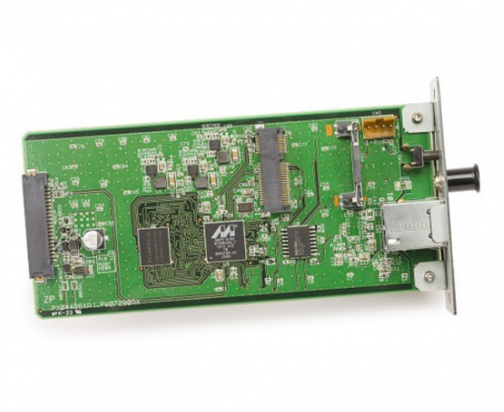 Kyocera Netzwerkschnittstelle IB-50 (10/100/1000BASE-T(X))