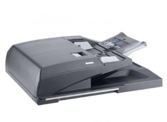 Kyocera DP-7110 Automatischer Originaleinzug (270 Blatt) mit gleichzeitig doppelseitigem Scan