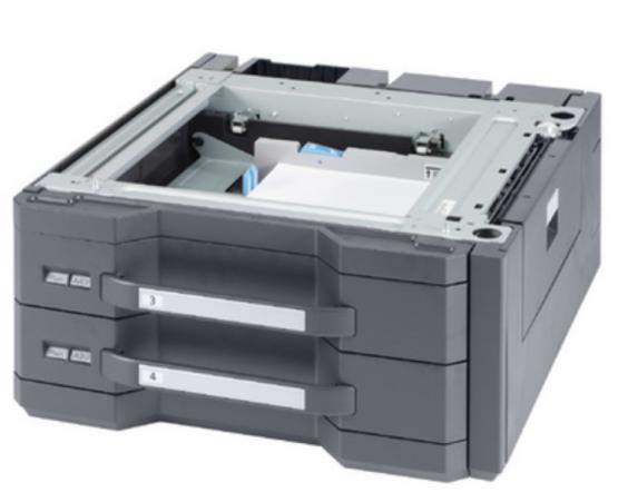 Kyocera PF-7100 Kassettenunterschrank 2 x 500 Blatt