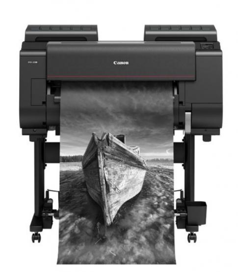 Canon imagePROGRAF PRO-2000 inkl. 2 Jahre Canon Vor-Ort Garantie
