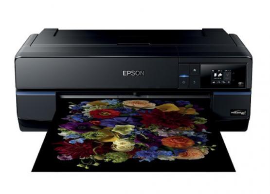 Epson SureColor SC-P800 inkl. Gratis Rollenzuführung