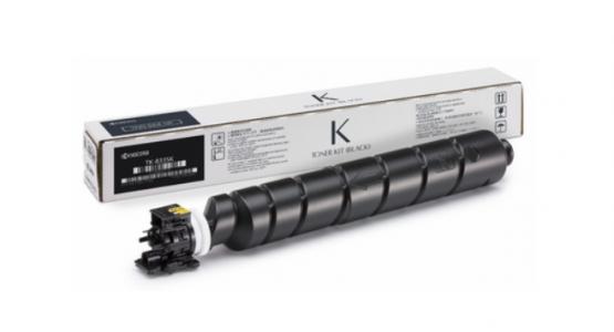 Kyocera Toner-Kit schwarz TK-8335K