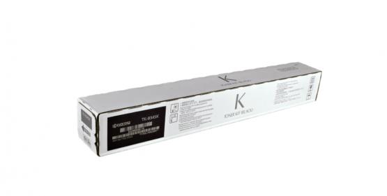 Kyocera Toner-Kit schwarz TK-8345K