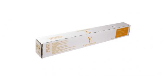Kyocera Toner-Kit gelb TK-8345Y