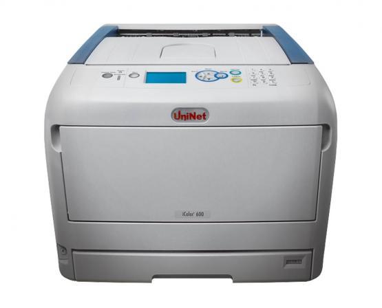 UniNet iColor 600 on-demand Multifunktionsdigitaldrucksystem A3 LED-Farbdrucker