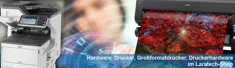 Banner2 - Drucker